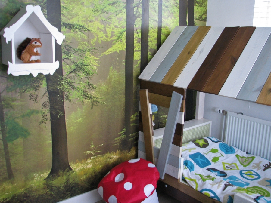 Kinderkamer amsterdam asn interieur styling for Interieur styling amsterdam